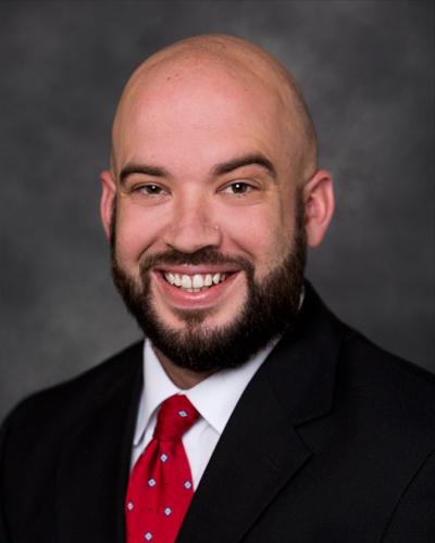 Brandon Beil | Lake Shore Hospital Authority Board Member