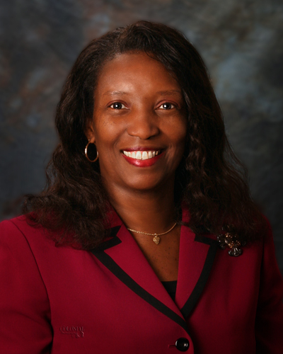 Cynthia Watson | Lake Shore Hospital Authority Staff
