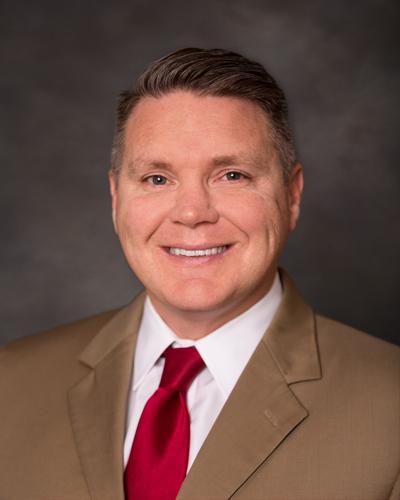 Fred Koberlein | Lake Shore Hospital Authority Attorney