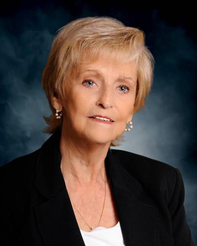 Janet Creel | Lake Shore Hospital Authority Board Member