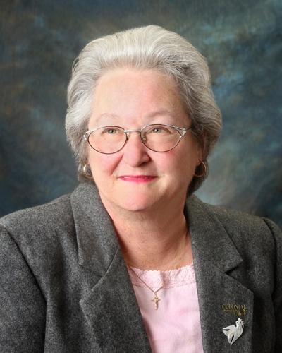 Loretta Chancy | Lake Shore Hospital Authority Board Member