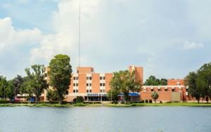 Lake Shore Hospital