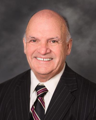 Richard C. Powell | Lake Shore Hospital Authority CPA