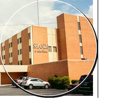 Shands Lake Shore Regional Medical Center