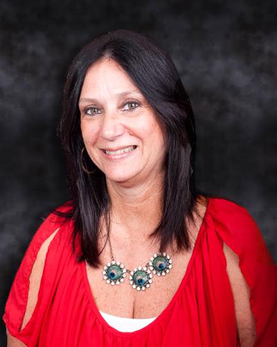 Sonja Markham | Lake Shore Hospital Authority Staff